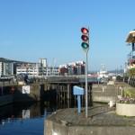 Marina Lock