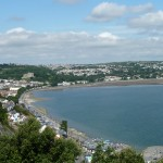 Mumbles and Swansea Bay